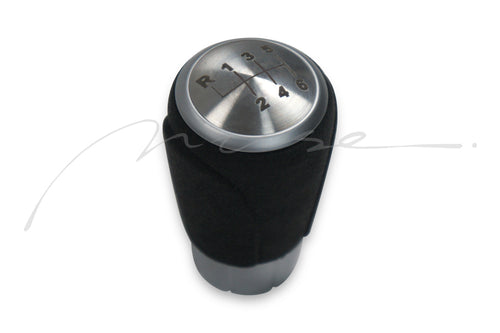 MUSE Stainless Manual Shifter Knob