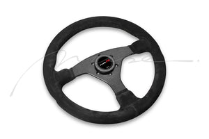 FK8 Pro Racing Steering Wheel