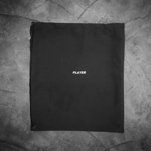 "MUSE Japan ""PLAYER"" Racing Helmet Bag"