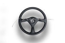 MUSE Japan GTR R32 Full Italian Nappa Leather Steering Wheel