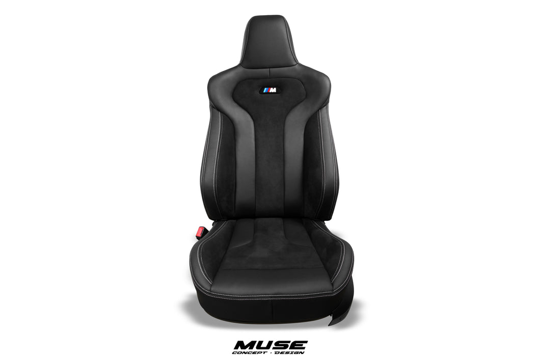 BMW M PERFORMANCE FRONT SEAT UPGRADE KIT