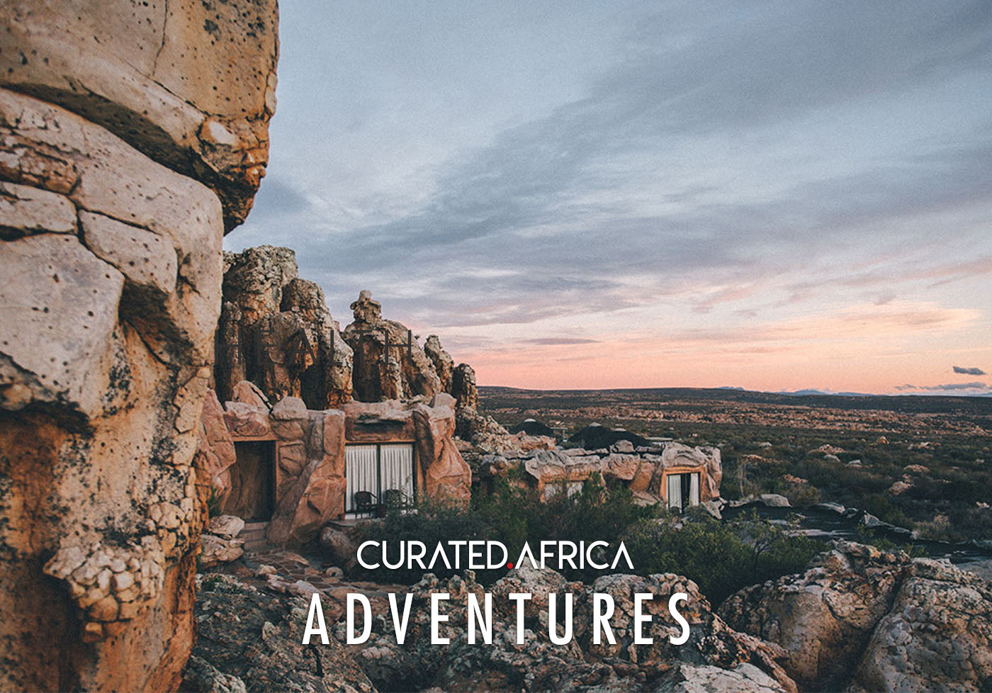 Curated.Africa Adventures