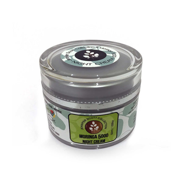 Moringa Night Cream