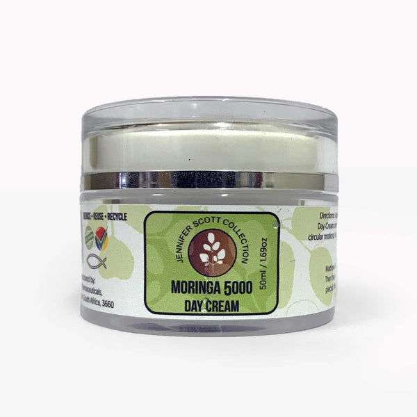 Moringa Day Cream