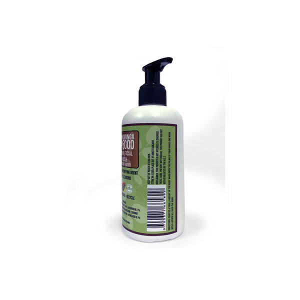 Moringa Face & Body Wash