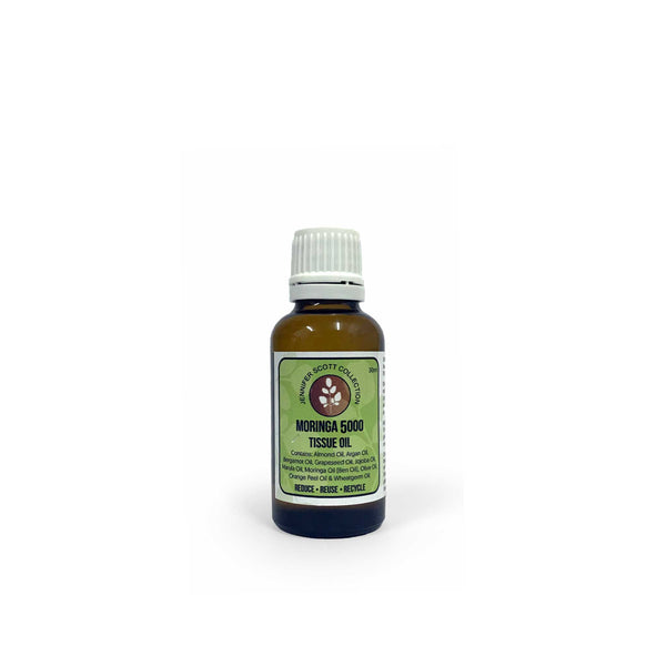 Moringa Tissue Oil