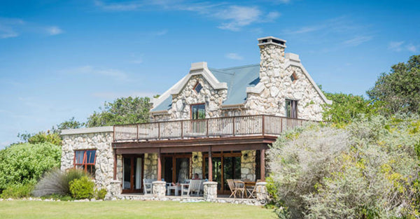 A Hidden Gem on the Cape Whale Coast