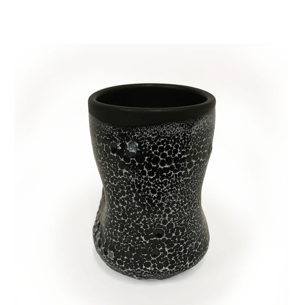 Volcanic Rock Mugs - Set of 6