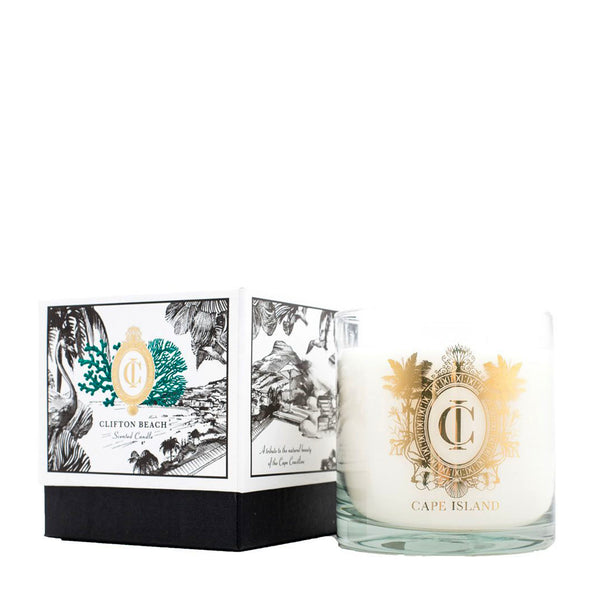 Clifton Beach 500ml Candle