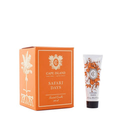 Safari Days Candle Gift Set