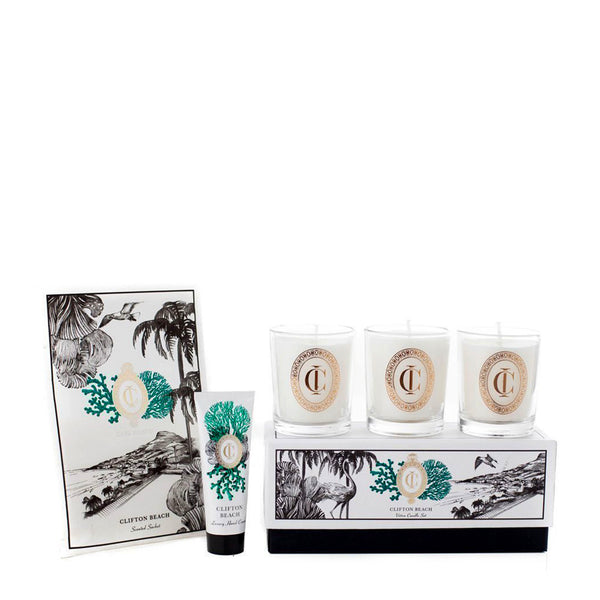 Clifton Beach Gift Set