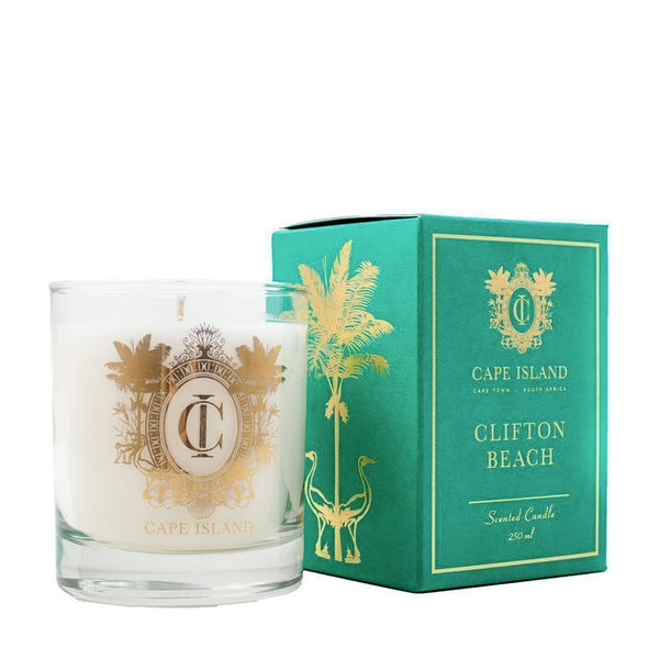 Clifton Beach Candle