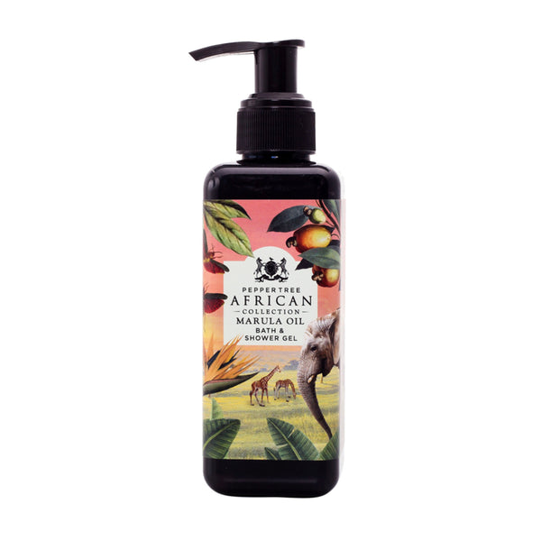 Marula Bath & Shower Gel