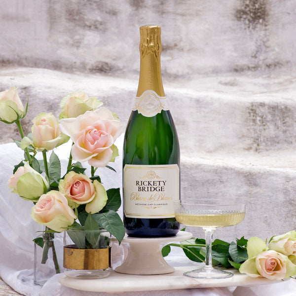 Rickety Bridge Blanc de Blancs MCC