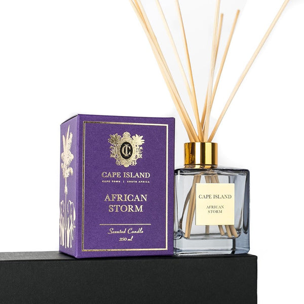 African Storm Fragrance Diffuser