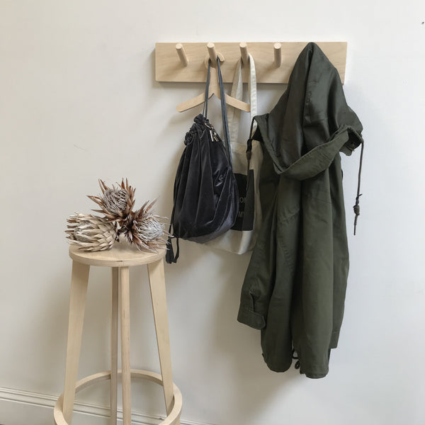Alex Coat Rack