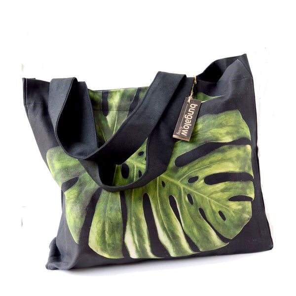 Delicious Monster Tote Bag