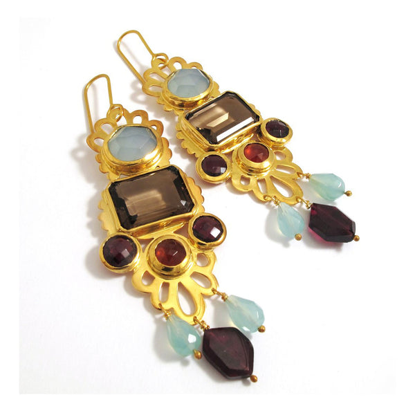 Marrakech Earrings