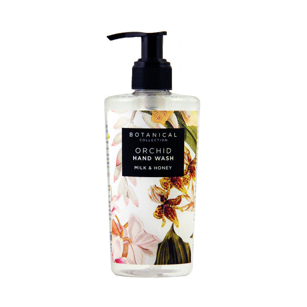 Orchid Hand Wash Milk & Honey