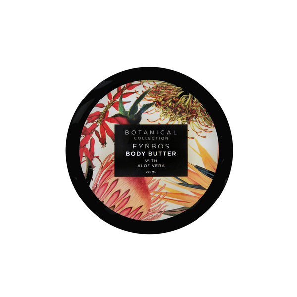 Fynbos Body Butter