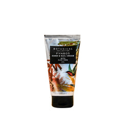 Fynbos Hand and Nail Cream & Tissue Oil Pamper Pack