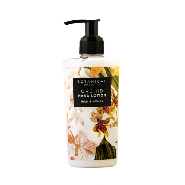 Orchid Hand Lotion Milk & Honey