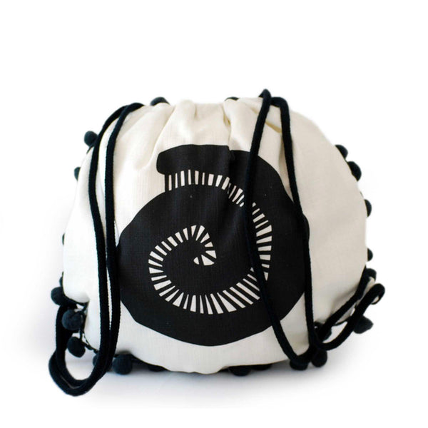 Njola Njola Knapsack - Children's Fun Bag
