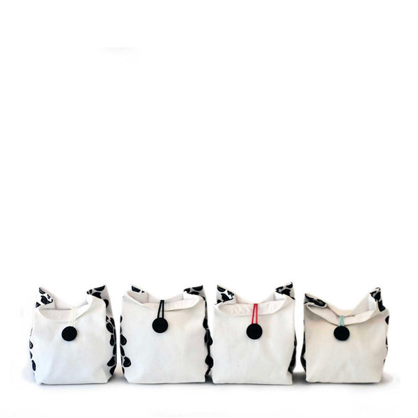 Songololo Cotton  Lunch Bag