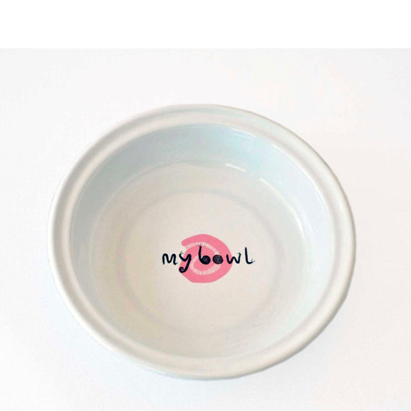 Children's Enamel Dinner Set