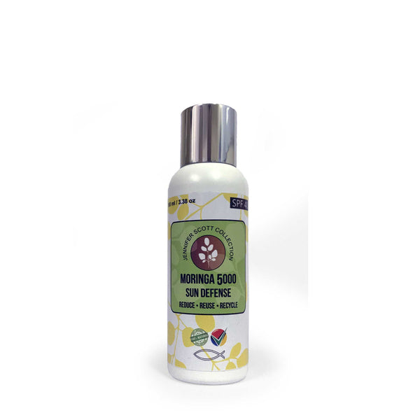Moringa SPF 40 Sunscreen
