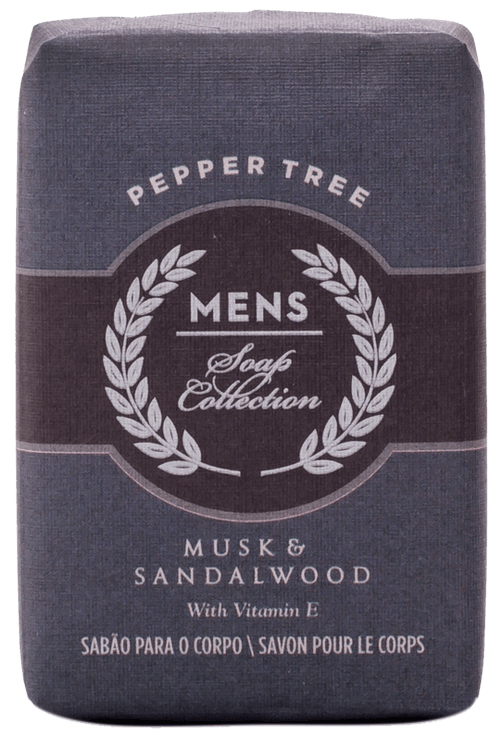 Mens Soap Collection