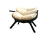 Shell Loveseat