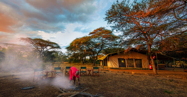 Kilimanjaro & the Famed Tuskers of Amboseli