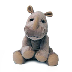 Rhino Plush Toy