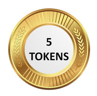 Sonderhash 5 tokens