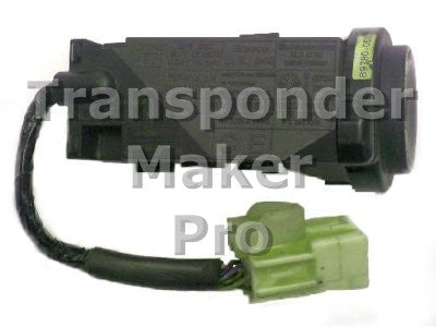Software module 83 – Toyota Avensis immobox Valeo with ID4D-60