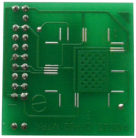 Adapter for Orange5 - 912B - for (9)12B32 QFP80 (for soldering)