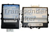 Software module 91 – Opel; Isuzu immobox Tokai-Rika with ID4D-64