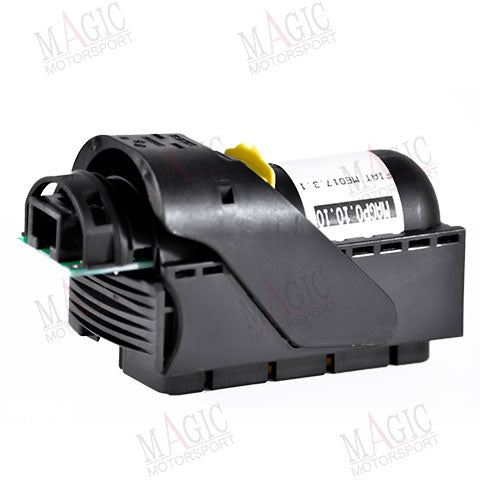 ECU connector: OPEL Bosch EDC17C19 & MED17