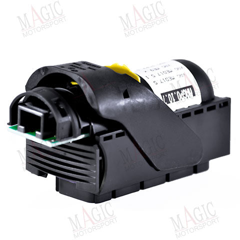 ECU connector: KIA Bosch ME17.9.11