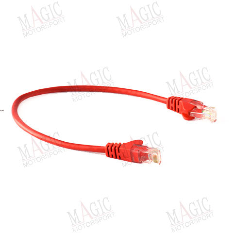 Connection cable: RJ45 to RJ45