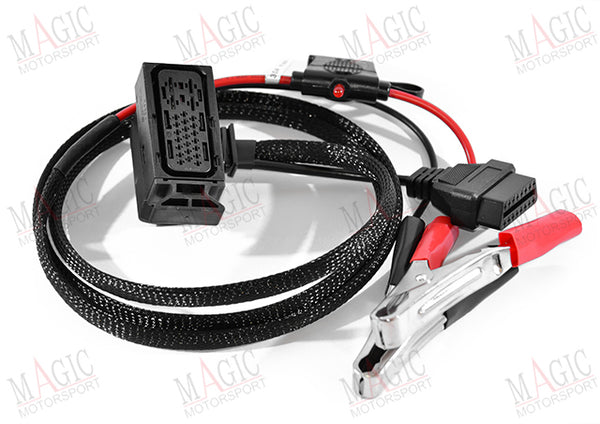Connection cable: OBD female – VAG gearbox DSG DQ200
