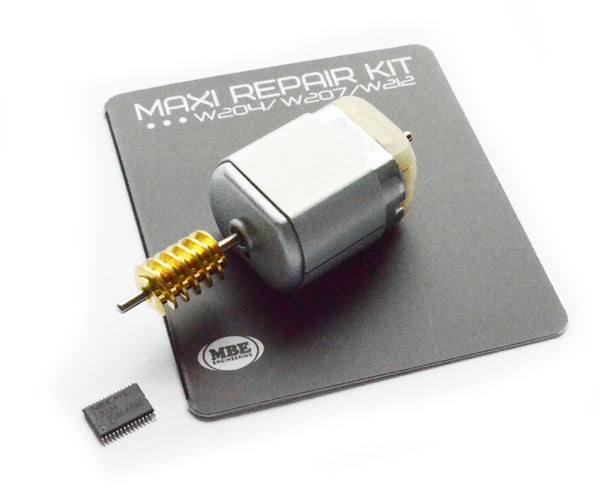 ESL MAXI repair kit - set of 10 pieces