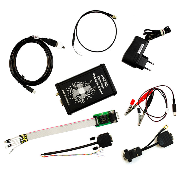 Magic Device Programmer Full set with tablet