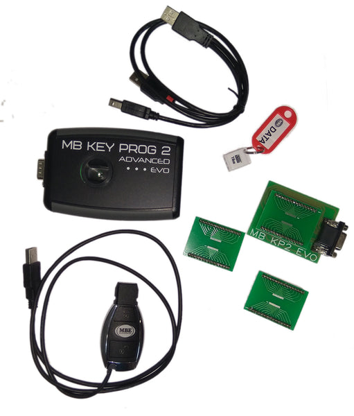 NEC KEY PROGRAMMER V. 12 WITHOUT THE CASE