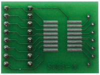 Adapter for Orange5 - SOIC8-16 solder pitch 1.27mm