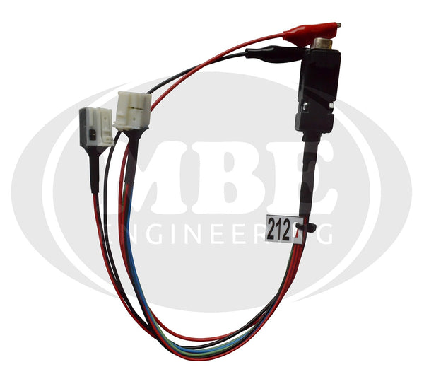 W212 (TYPE 1) TESTING CABLE