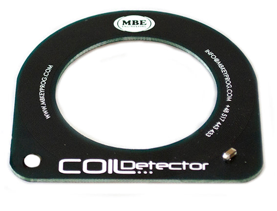Coil Detector