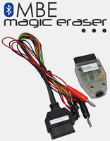 MBE MAGIC ERASER + SETUP FEE
