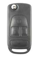 Mercedes-Benz ML W163 flip key (Remote)